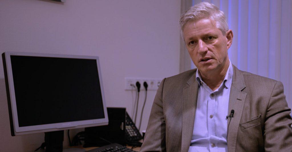 Martin Steendam